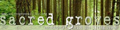 Sacred Groves banner